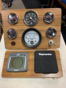 Dashboard-refit-op-Trintella